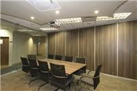 Hufcor Operable Acoustic Partitions Acoustic, Conference Room, Windows, Table, Furniture, Home Decor, Decoration Home, Room Decor, Tables