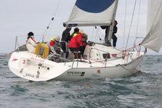 España: IV Liga VALIANT de Cruceros. 8ª Jornada