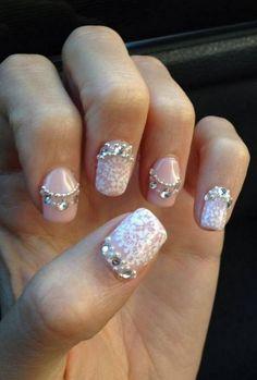 22 Fashionable nail designs 2018