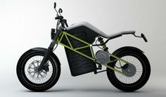 C#3 Electric Motorcycle (10)