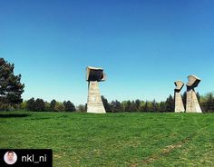 Memorial Park Bubanj in Niš is dedicated to more than 10000 execution victims of Niš and rest of Serbia in WWII. More about Niš on https://www.wheretoserbia.com/ #wheretoserbia #Serbia #Travel #Holidays #Trip #Wanderlust #Traveling #Travelling #Traveler #Travels #Travelphotography #Travelph #Travelpic #Travelblogger #Traveller #Traveltheworld #Travelblog #Travelbug #Travelpics #Travelphoto #Traveldiaries #Traveladdict #Travelstoke #TravelLife #Travelgram #Travelingram #Likesforlikes