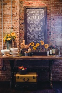 Emma Magazine winter soup bar