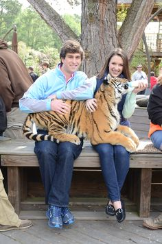 4-month-old tiger at Myrtle Beach Safari's Tiger Preservation Station....i want to do this so badly!!