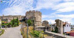 Ανηφοριζοντας προς τα Κάστρα της Θεσσαλονίκης Thessaloniki, Greece, Photos, Greece Country, Pictures