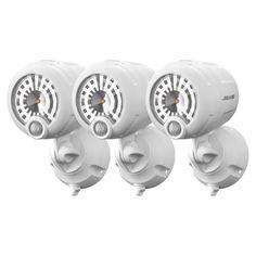 Mr Beams - LED Spotlight (3-Pack) - White