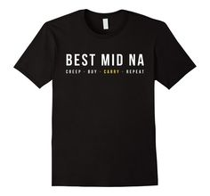 Amazon.com: Best Mid NA Shirt, Funny Nerdy Gamer Gift eSports: Clothing  Lol League of Legends