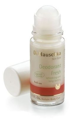 Deodorant Fresh by Dr.Hauschka