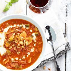 Elke week een lekker gemakkelijk plantaardig recept. Dat is Donderdag Veggiedag.