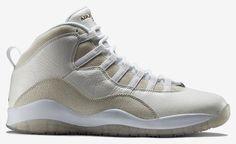 pretty nice 3aa8a 5ab0a UPDATE  Drake x Air Jordan 10 Retro