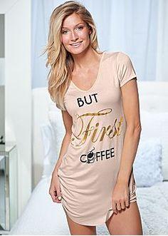 Women's Sleepwear, Pajamas and Nightgowns - VENUS