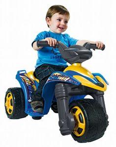 moto electrique pour enfant