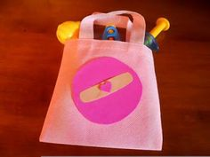 Oh, My Darling Party: Doc McStuffins Party