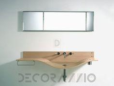 #furniture #eco #design #interior Подвесная раковина Agape Lavabi, Ag22