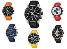 Festina Appointed Official Timekeeper of Ovo Energy Tour of Britain - watchuseek.com