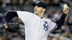 Andy Pettitte signs a minor league deal with the Yankees