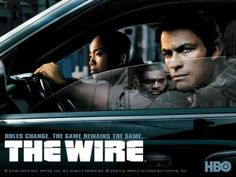 The Wire, one of the best tv series ever made !