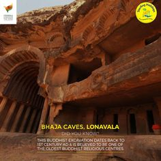 Lonavala is a popular tourist destination for people of all ages. Experience Bhaja Caves, a popular national monument with a breath of fresh air. Know more about this beautiful destination and exotic resort on our website.