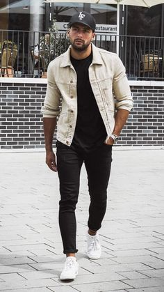 Amazing 5 Outfits You Need To Look Totally Dapper This Winter Trendy Mens Fashion, Mens Fashion Blog, Stylish Mens Outfits, Cool Outfits, Casual Outfits, Men Casual, Fashion Outfits, Men's Outfits, Casual Styles