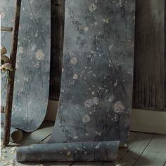 Textile Designer, Anna Dove