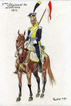 Best Uniform - Page 68 - Armchair General and HistoryNet >> The Best Forums in History Military Art, Military History, Empire, Best Uniforms, Army Uniform, French Army, Napoleonic Wars, Modern Warfare, American Civil War