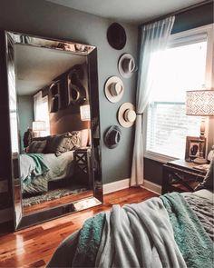 Western Bedroom Decor, Western Rooms, Vintage Western Decor, Country Western Decor, Dream Rooms, Dream Bedroom, Home Bedroom, Bedroom Ideas, Western Style