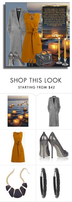 """M.E.S.S.A.G.E 10/29/2017"" by arjanadesign ❤ liked on Polyvore featuring Victoria Beckham, J.Crew, Sergio Rossi, Balenciaga, Thalia Sodi, JudeFrances and Match"