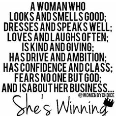 For all my girls out there who know what they bring to the table...RE-PIN!!!!