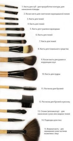The Best Natural Makeup Tips – LovelYou Eyebrow Makeup Tips, Makeup 101, Eye Makeup Steps, Eye Makeup Art, Contour Makeup, Skin Makeup, Makeup Eyebrows, Makeup Products, Makeup Brush Uses