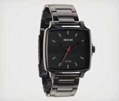 Nixon The Cruiser Watch | Cool Material
