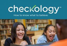 Title: checkology® Virtual Classroom Summary: Go-to news-literacy site is an excellent primer on media issues Pros: Unique site allows for exploration of multiple lessons, while the check tool allows students to evaluate credibility of news Classroom Websites, Geography Map, Thing 1, Digital Citizenship, Instructional Design, Educational Programs, Professional Development, Critical Thinking, How To Know