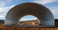 s model steel arch residential - Google Search