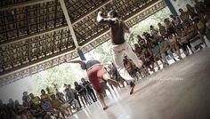 Capoeira em Porto Seguro Ba