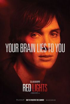 RED LIGHTS Character Posters