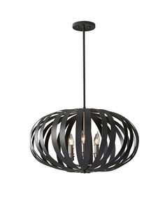 Woodstock Pendant by Murray Feiss #lighting. Click the image to learn more!