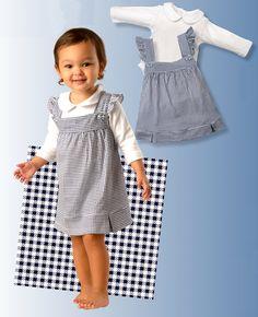 527e3e8c1 Snopea #aw18 Sneak Peek: From The Prim Navy #babycollection, the  #babybodysuit