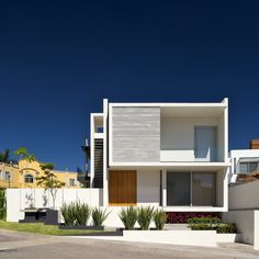 CasaBlanca by Ricardo Agraz, via Behance