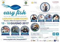 """<p class=""""bodytext"""">Grandi chef, showcooking, degustazioni e street food per un grande appuntamento gourmet con i sapori del mare.</p> <p class=""""bodytext""""><b></b> 15 Maggio 2017 – Dal 15 al 18 giugno Lignano Sabbiadoro ospiterà la terza edizione di EASY FISH – Festival del Pesce dell'Alto Adriatico, la manifestazione enogastronomica dedicata alle specialità agroalimentari del Friuli Venezia Giulia e dell'Adriatico e in particolare al pesce, organizzata da Lignano Sabbiadoro Gestioni in…"""