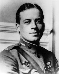 American WWI fighter ace, Charles John Biddle was born 13/5 1889.