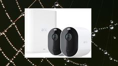 5 Best Home Security Camera Systems of 2020 Best Home Security Camera, Home Security Camera Systems, Classic Home Decor, Classic House, Bullet Camera, Dome Camera, Works With Alexa, Decorating Small Spaces, House Colors