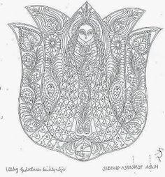 """Képtalálat a következőre: """"halász edit"""" Hungarian Embroidery, Folk Embroidery, Learn Embroidery, Chain Stitch Embroidery, Embroidery Stitches, Embroidery Patterns, Stitch Head, Braided Line, Creative Embroidery"""