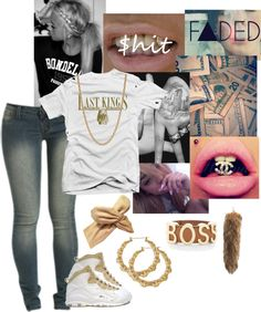 """Last Kings"" by lolamonroe00 ❤ liked on Polyvore"