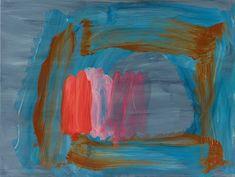 Tachisme, Richard Diebenkorn, Action Painting, Jackson Pollock, Howard Hodgkin, Abstract Expressionism, Abstract Art, Patrick Heron, The Guardian
