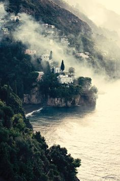 Amalfi Coast, Italy /