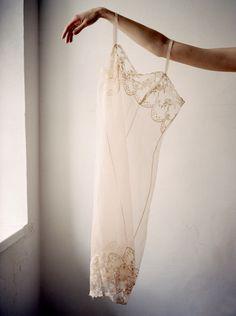 Sheer Silk / Honeymoon Lingerie / View on The LANE / Wedding Style Inspiration Lingerie Vintage, Pretty Lingerie, Jolie Lingerie, Luxury Lingerie, Lingerie Slips, Teen Lingerie, Honeymoon Lingerie, White Lingerie, Lingerie Dress