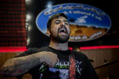 How an Iraqi Death Metal Concert Defied Religious Repression: Here Is No Love Only War