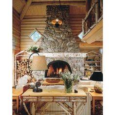 Fly Rod Lamp Rustic Cabin Decor Table Light Hunting Fishing Lodge Log Home    #FlyRodLamp #Cabin