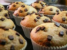 chocolate chip muffins inkspired musings: Do You Know The Muffin Man? more nursery rhymes