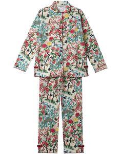 ケイタマルヤマ リラックスウェア パジャマ