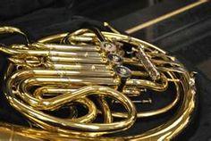 Listening to Kender play the French Horn<3 French Horn, Horns, Skeleton, Antlers, Horn, Skeletons
