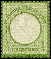 Briefmarken Deutsches Reich